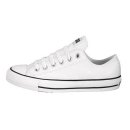 Converse All Star Lo-Top Leather Athletic Shoe