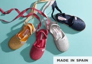 Made in Spain: Cienta