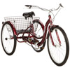 Free Shipping on Bikes