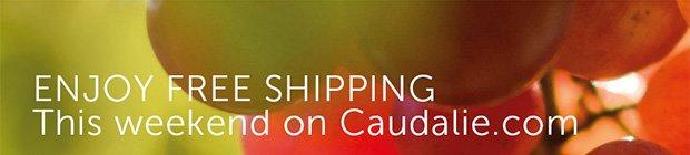 Discover the New Caudalie Website