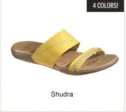 Shudra