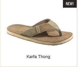 Karfa Thong