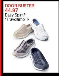DOOR BUSTER 44.97 Easy  Spirit® 'Traveltime' Shop now.