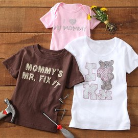 Mommy Love: Kids' Apparel