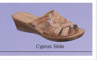Cyprus Slide