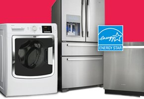 ENERGY STAR® Qualified Appliances