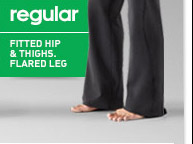 Shop Ultimate Pants »