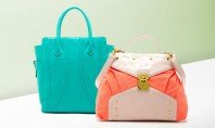 Color Coded Handbags- Visit Event