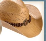 All Women's Straw Cowgirl Hats on Sale