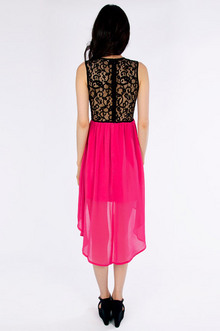 Up in Lace Dress $30