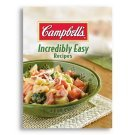 Campbell's Incredibly Easy Recipes