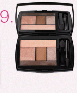 9. Color Design Eyeshadow