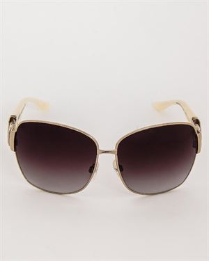 Moschino MO622 Oversized Sunglasses- Made In Italy