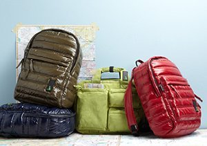 Best Bags: Backpack Edition
