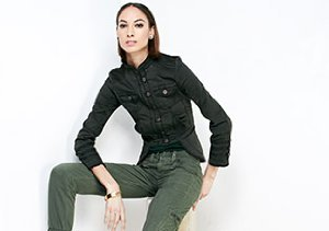 Marrakech: Cargo Pants & Shorts