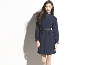 Up to 80% Off: Steven Alan