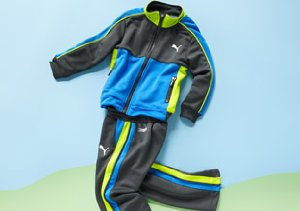 $18 & Under: Boys Activewear Brands