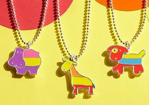 $25 & Under: Girls' Jewelry
