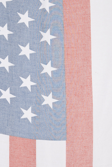 Patriotic Scarf $11