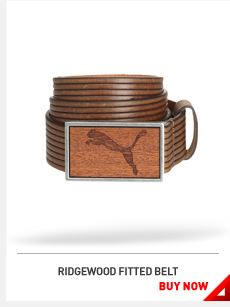 RIDGEWOOD FITTED BELT. BUY NOW