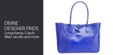 Luxury Divine designer finds