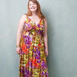 Floaty Favorites: Plus-Size Dresses