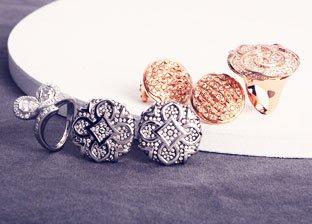 Luxe Jewelry by Novarese & Sannazzaro, Luca Carati