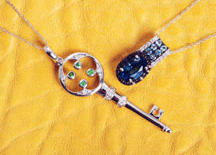 Jewelry Box Essentials Blowout: Gold Jewelry