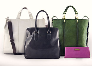 Plinio Visona Handbags & Accessories, Made in Italy