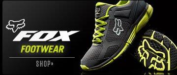 Shop Fox Footwear