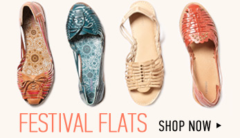 Spring Sandals - Shop Now