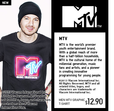UT MTV