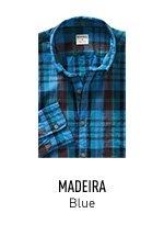 Madiera Blue