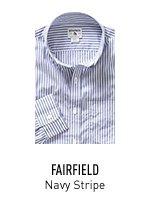 Fairfield Navy