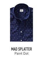Mad Splatter