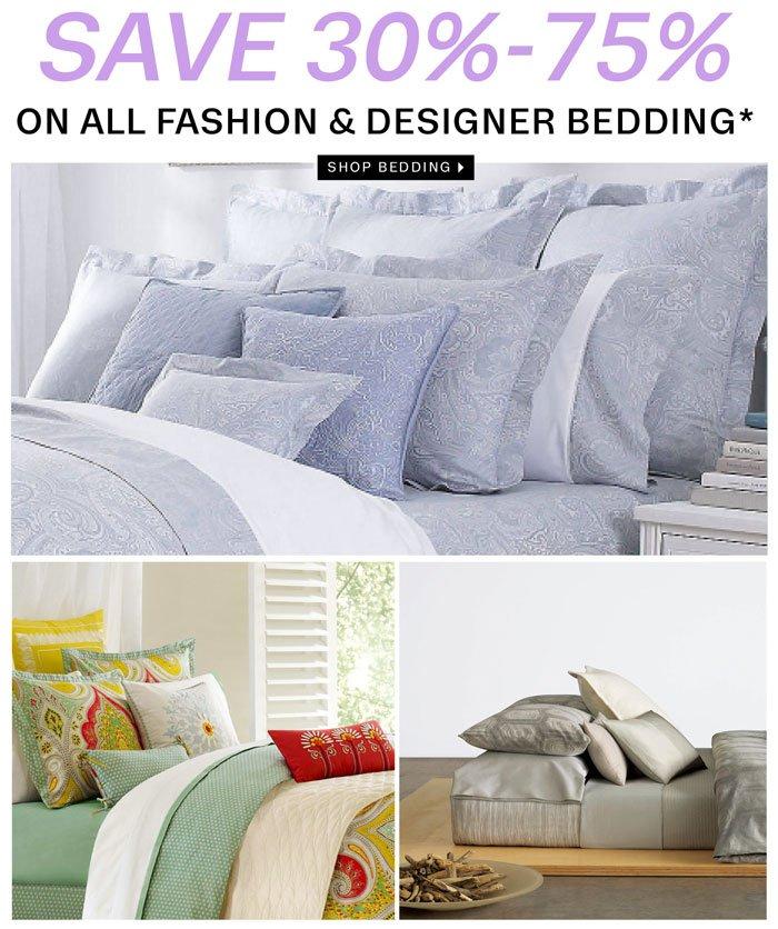 Shop Bedding