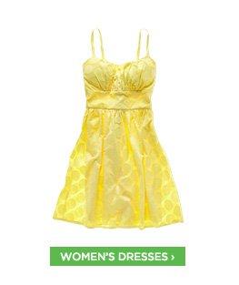 WOMEN'S DRESSES ›