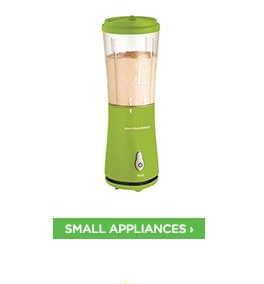 SMALL APPLIANCES ›