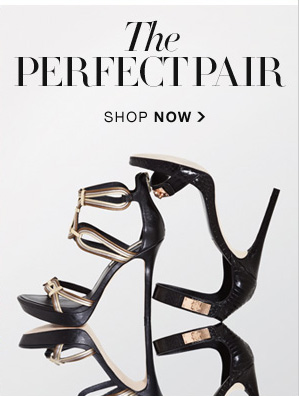 PERFECT PAIR SHOP NOW