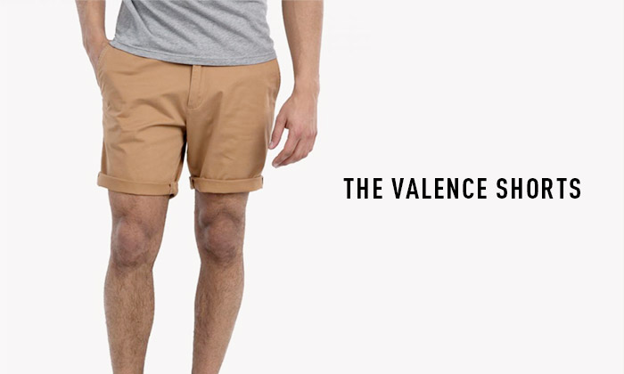 The Valence Shorts
