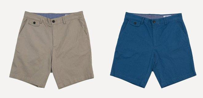 The Valence Shorts