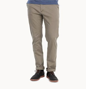 The Newport Chinos