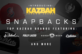 Marketplace: Snapbacks