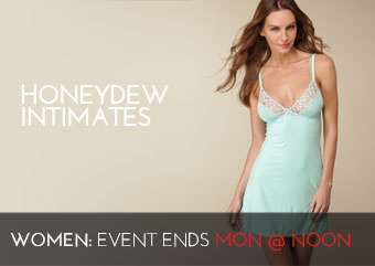 HONEYDEW INTIMATES - WOMEN