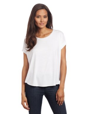 Kenneth Cole <br/> Mariana Split Back Tee