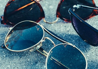 Shop Find Your Signature Pair: New Shades