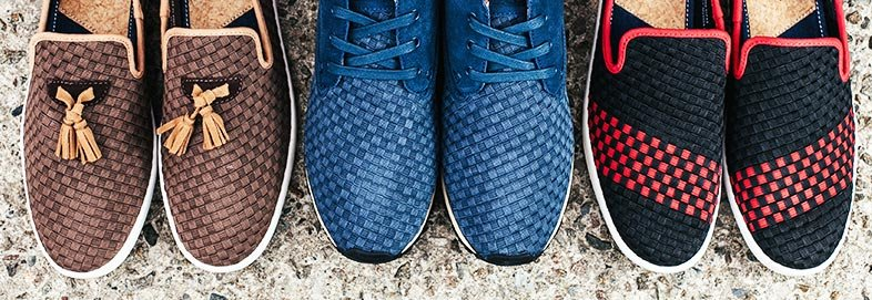 Shop Synonymous Bold & Patterned Sneakers