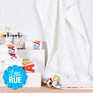 Tub Time: Kids' Bath Essentials