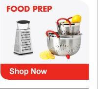 FOOD PREP Shop Now