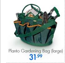 Planto Gardening Bag (large) 31.99